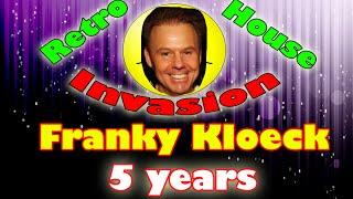 Bonzai Master Franky Kloeck Liveset At 5 Years Retrohouse
