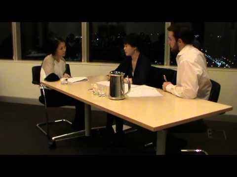 Client Interview GF 2013 - Pt 2