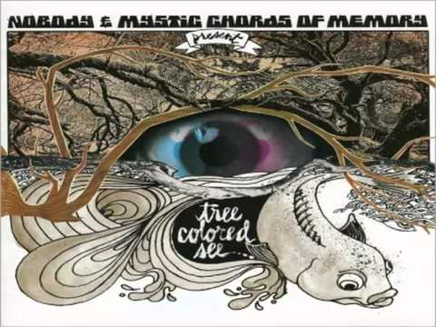 nobody & mystic chords of memory - Coyote's song