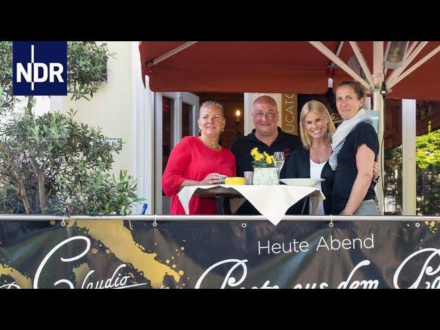 Essen auf Usedom: Zwischen Schnitzel und Pasta | Die Nordreportage | NDR Doku