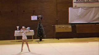 Anna Kovalenko - 2008 Paris Rythmique Tournament - Gala (free hand)(, 2009-01-09T13:11:00.000Z)