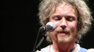 Damien RICE - The Box (live)