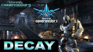 Unreal Championship 2: The Liandri Conflict - XBOX (2005) / Apophis & Decay