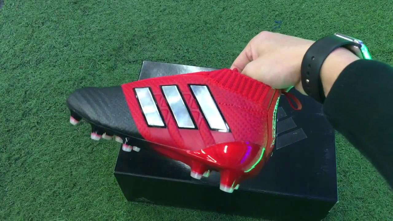 info for ee19f b06bb Kicksvision   Adidas ACE 17+ Purecontrol Junior FG