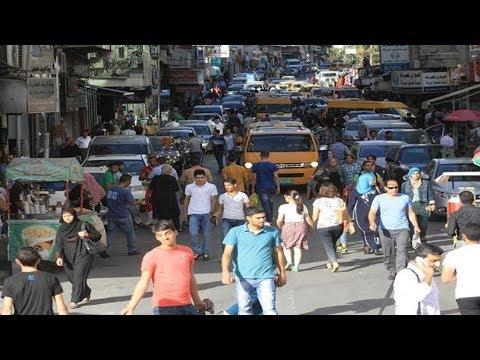 مطالب اقتصادية للفسطينيين تواجه التعقيدات الداخلية  - 23:22-2018 / 3 / 12