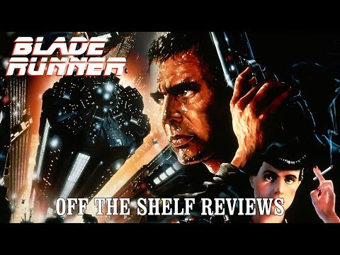 Blade Runner Review - Off The Shelf Reviews