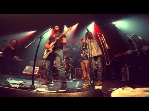 Purple Soul - Live and Reggaefied! Vancouver Reggae Band