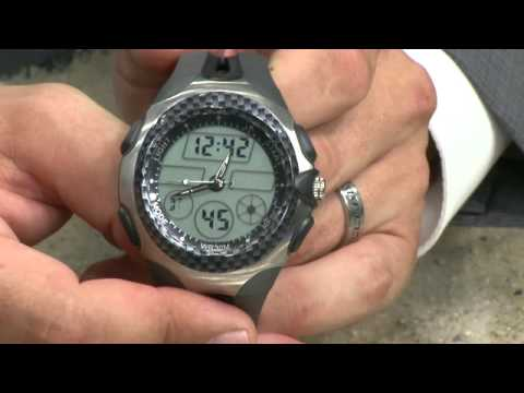 "St. Leonhard Sportliche Herren-Armbanduhr ""SW-940.sun"" mit Solarzelle from YouTube · Duration:  36 minutes 23 seconds"