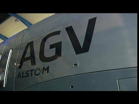 Alstom pronta ad acquisire la canadese Bombardier