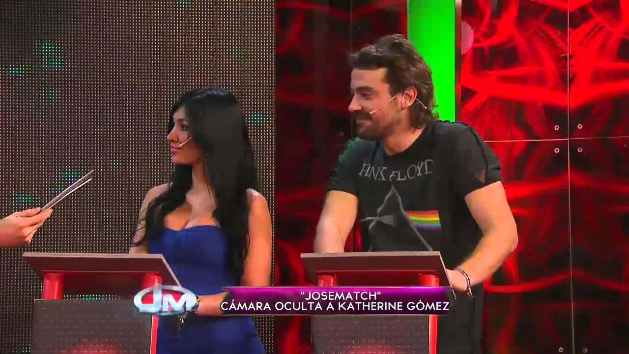 Josematch colombiano