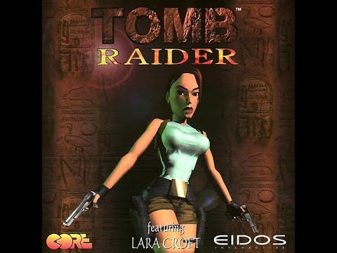 Tomb Raider   The Cistern   No Med Run