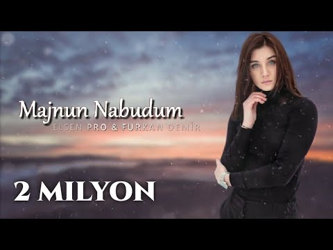 Vusal Soz - Mecnun Efsane ( Cavid HN Remix ) Qelbim Pare Pare Gel Nolar Yarim