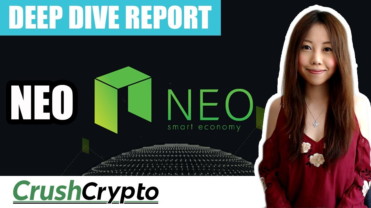 Deep Dive Into NEO