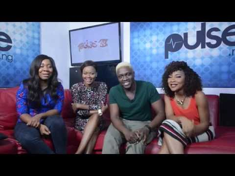 8 Bars And A Clef: Kehinde Bankole, Linda Ejiofor, IBK Spacehipboi, Chioma Onyenwe Talks About Movie
