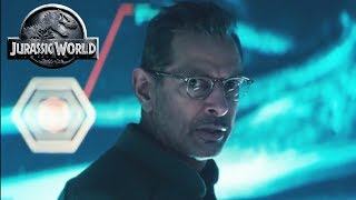 New Info About Ian Malcolm's Role | Jurassic World Fallen Kingdom