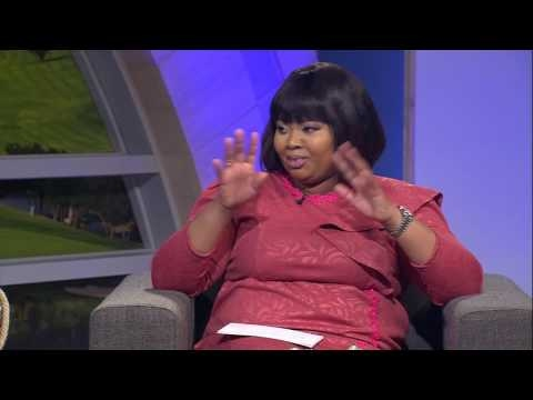 Real Talk with Anele Season 3 Episode 17 - Black Coffee