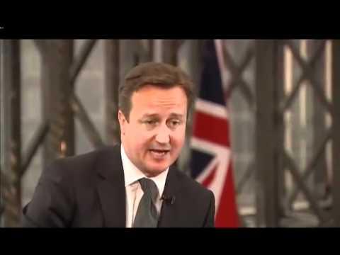 David Cameron says Jimmy Carr tax arrangements  morally wrong