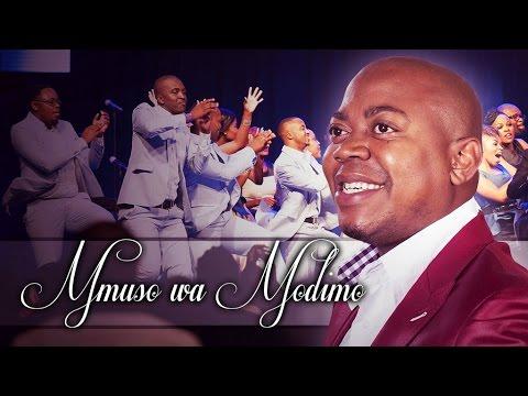 Spirit Of Praise 5 feat. Sello Malete - Mmuso wa Modimo