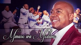 Spirit Of Praise 5 feat. Sello Malete - Mmuso wa Modimo