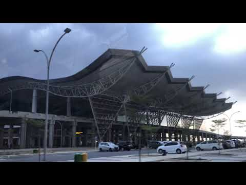 Bandar Udara Internasional Kertajati 02 September 2018