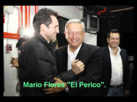 Fox Hijo De Tu Pu Madre Mario Flores El Perico Youtube
