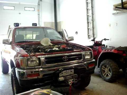 Hqdefault on Toyota 3vze
