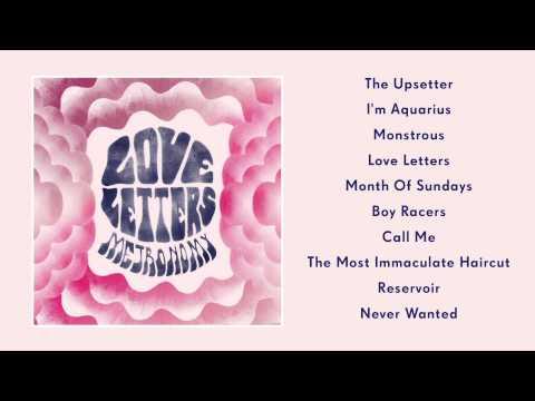 Клип Metronomy - Monstrous