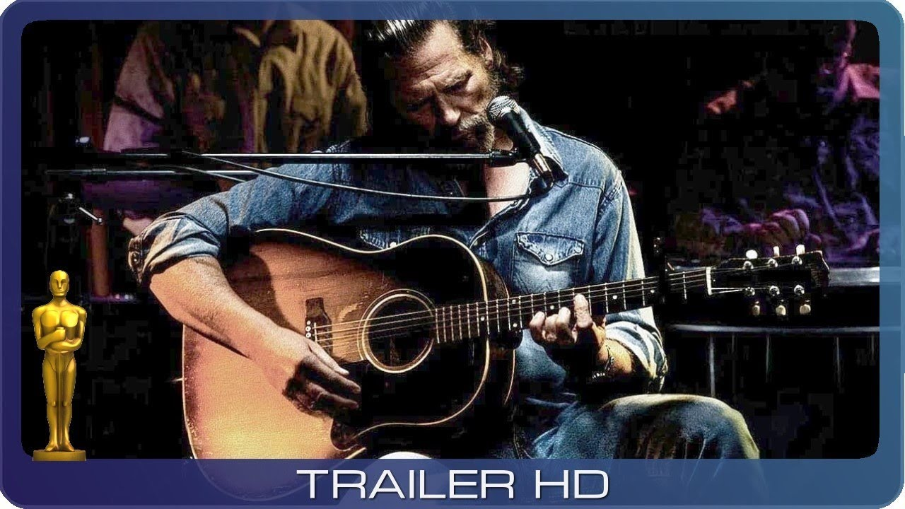 Crazy Heart ≣ 2009 ≣ Trailer ≣ German | Deutsch