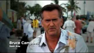 Burn Notice - Bruce Campbell on Season 6