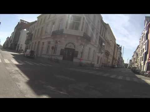 Tour Vlog: Western Standard Time Day 4- Ghent Belgium