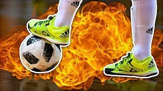 Most Humiliating Skills & Goals 2018 ● Futsal ● #4