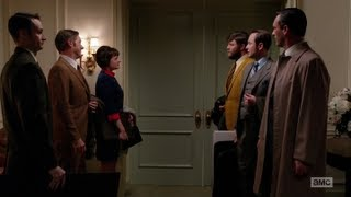 Mad Men Season 6, Episode 4 - To Have and to Hold