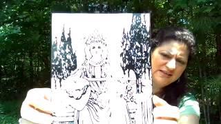 AstroTarot with MoonCoach™  Silvia Pancaro Venus Day Intro