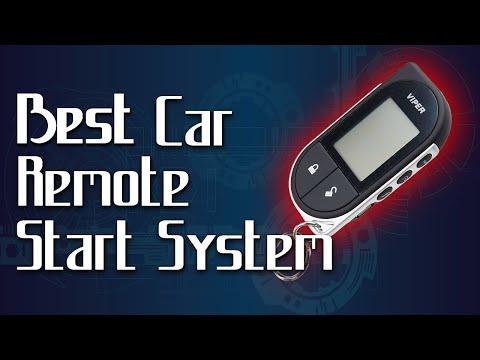 Best Remote Start System 2019