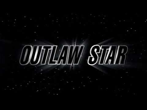 Toonami - Outlaw Star Short Promo (Midnight Run) [Blu-ray 1080p HD]