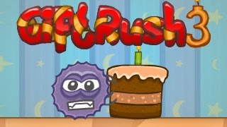 Gift Rush 3 Level 1-20 Walkthrough