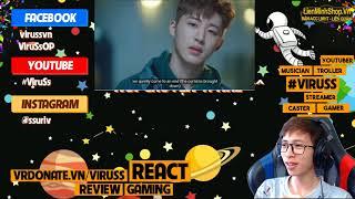 iKON - '사랑을 했다(LOVE SCENARIO)' M-V | Viruss Reaction Kpop