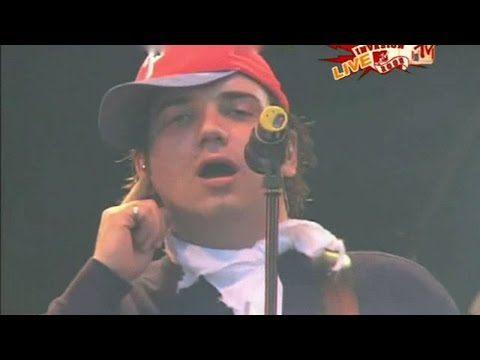 Bloodhound Gang - Foxtrot Uniform Charlie Kilo [MTV Campus Invasion 2006 Germany]