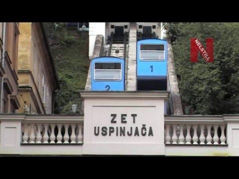 ZAGREB - CROATIA 2012
