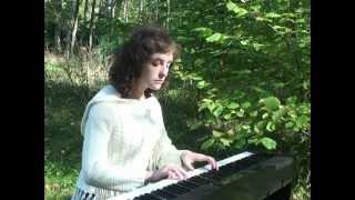 Самоучитель игры на пианино (фортепиано) - вводный урок
