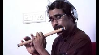 manjal prasadavum flute