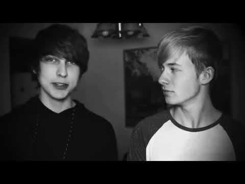 Sam×Colby×Shea Amv! Sweater Weather!