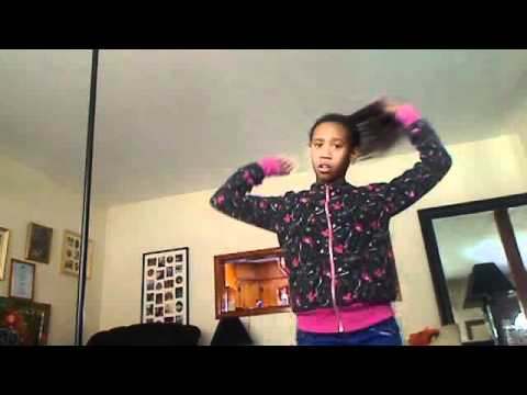 me danceing to lil miss swagger