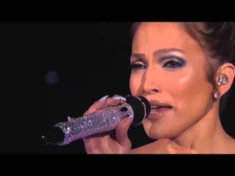 Jennifer Lopez - Feel the Light (Live at American Idol XIV)