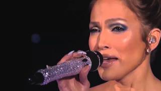 Jennifer Lopez - Feel the Light (Live at American Idol XIV)