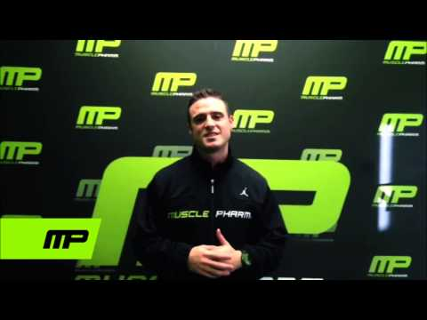 MusclePharm and USA Wrestling partnership