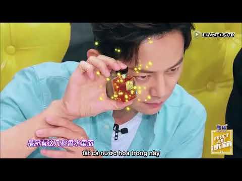 GO FRIDGE SS4 拜托了冰箱  EP09(Part 1) (VIETSUB)- Jackson, Thích Vi, Trần Học Đông