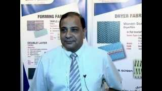 Paper Arabia Exhibition - Al Fajer Information & Services