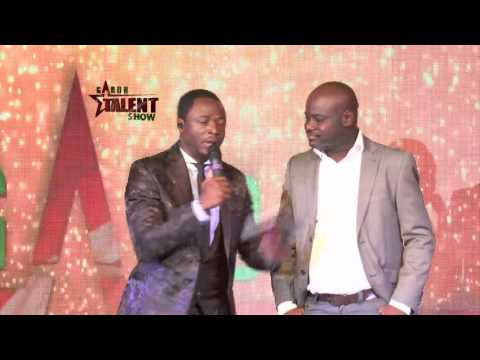 Émission Gabon Talent Show LA FINALE