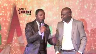 Émission Gabon Talent Show LA FINALE